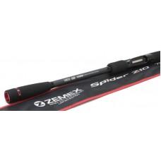Спиннинг ZEMEX SPIDER Z-10 902H 8-42 g