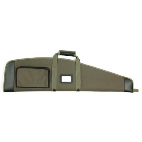 Чехол для оружия BSA GREEN POLYTWILL 125см