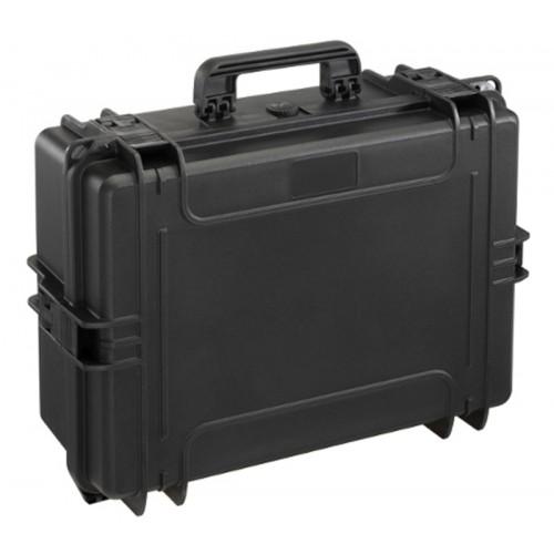 Футляр MEGALINE TS HD (внутр.: 50x35x19,4cм) черный