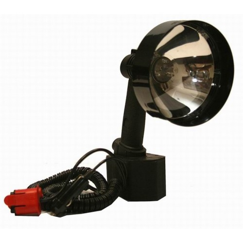 Фонарь-прожектор LIGHT FORCE  ENFORCER-140-VDE-LED