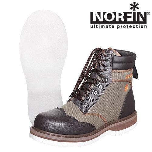 Ботинки для вейдерсов NORFIN-WHITEWATER