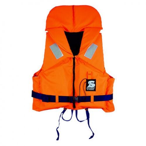 Спасательный жилет SECUMAR BRAVO 100N (10-15кГ)