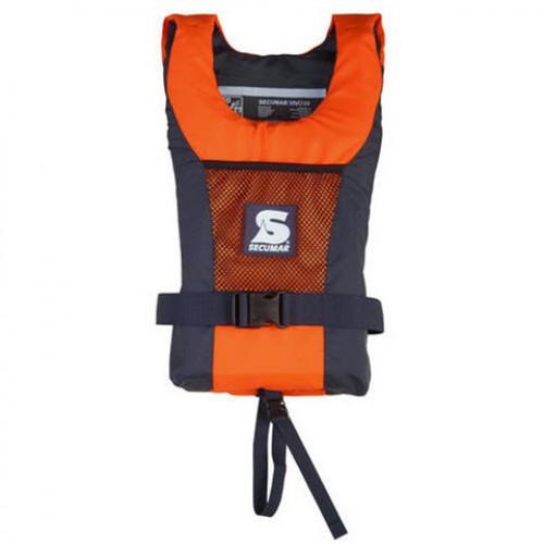 Спасательный жилет SECUMAR VIVO 50N (синий/оранжевый)