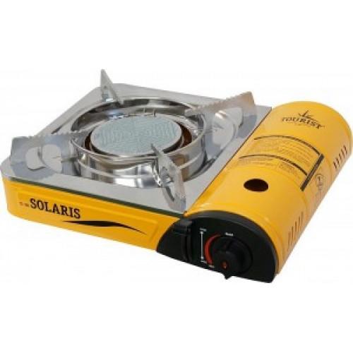 Плита газовая Solaris (TS-700) порт