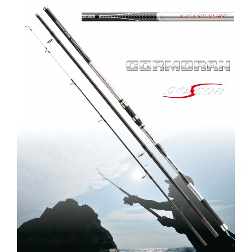 Cormoran Seacor X-Cast Surf 3.90m 100-200g