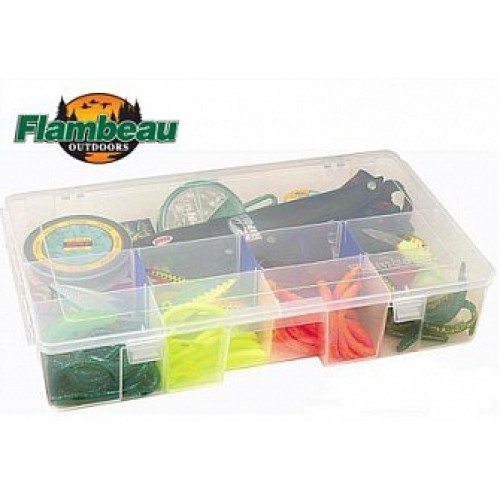 Коробка для мелочей FLAMBEAU 7003R