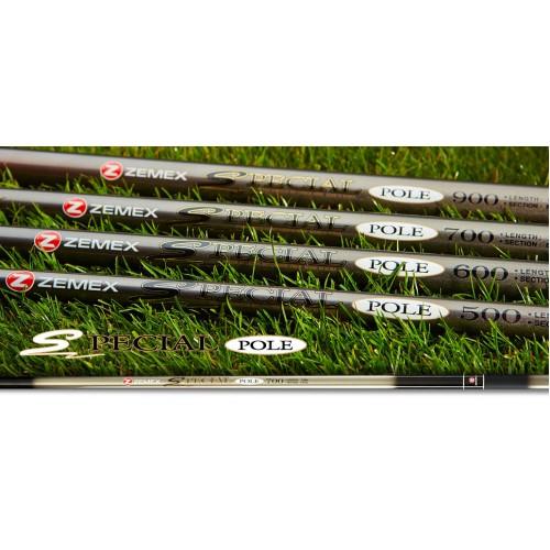 Удилище маховое Zemex Special Pole 700 7 м