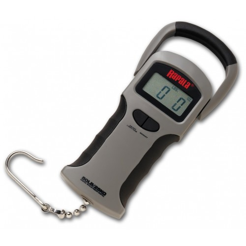 Rapala RGSDS-50 Электронные весы на 25 кг