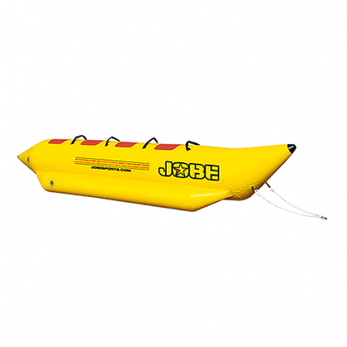 Надувной банан JOBE AQUA RIDER