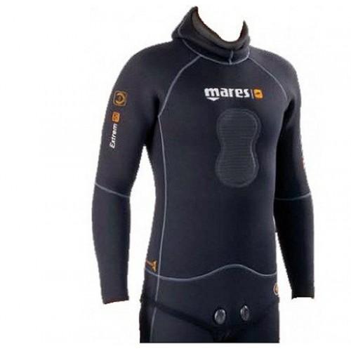 Куртка от гидрокостюма MARES PF INSTINCT 70