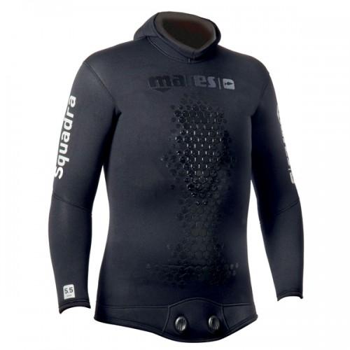 Куртка от гидрокостюма MARES PF  SQUADRA 55