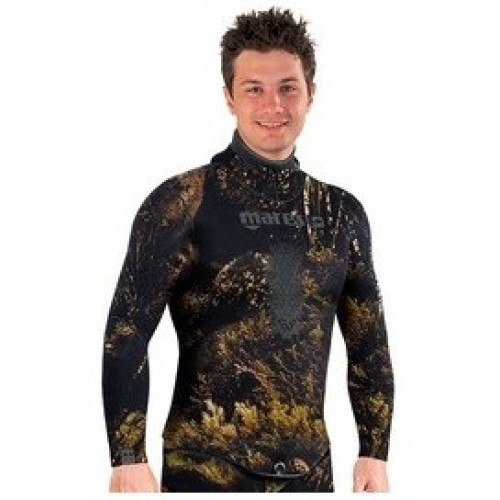 Куртка от гидрокостюма MARES PF  EXPLORER ILLUSION 30