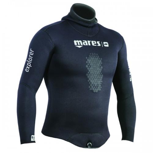 Куртка от гидрокостюма MARES PF EXPLORER 50