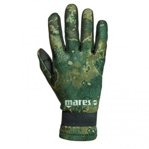 Перчатки Mares Amara CAMO Green 20 2 мм