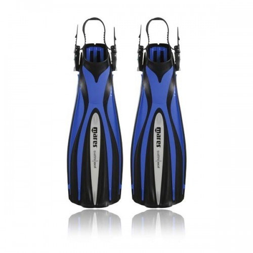 Ласты MARES QUATTRO EXCELL BLUE
