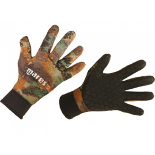 Перчатки Mares CAMO 30 3 мм