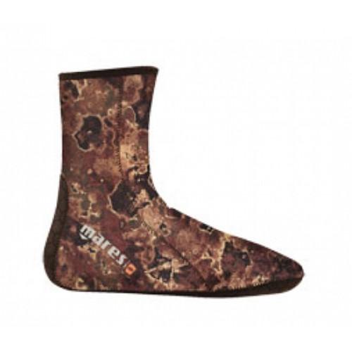 Носки Mares CAMO Brown 30 3 мм