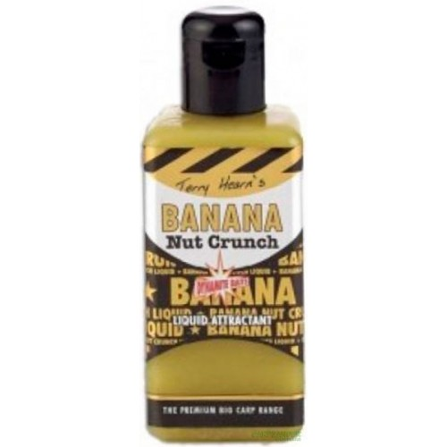 Ароматизатор DYNAMITE BAITS BANANA NUT 250ML