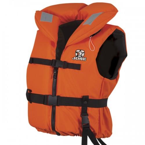 Спасательный жилет JOBE COMFORT BOATING ORANGE