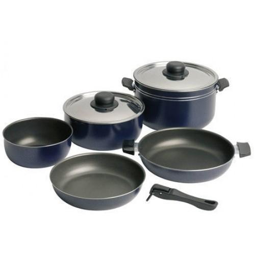 Набор посуды Campingaz CAMPING COOKSET (9 предметов)