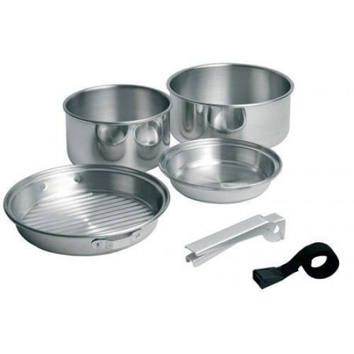 Набор посуды Campingaz TREKKING ALU (5 предметов)