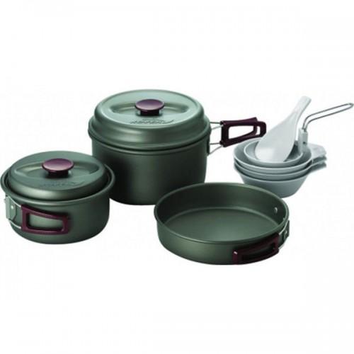 Набор посуды Kovea HARD 23
