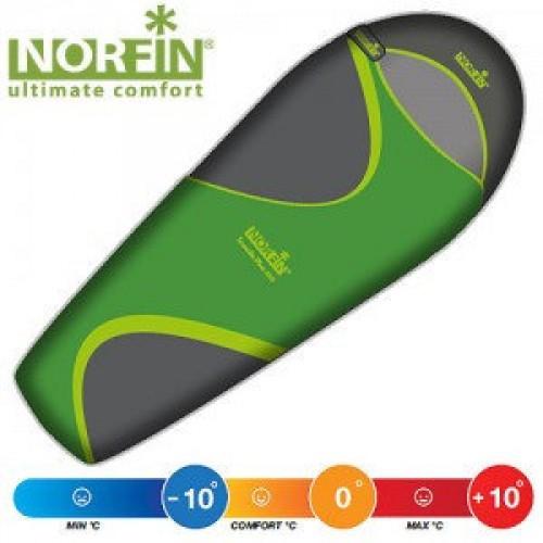 Спальный мешок NORFIN SCANDIC 350 FISHING