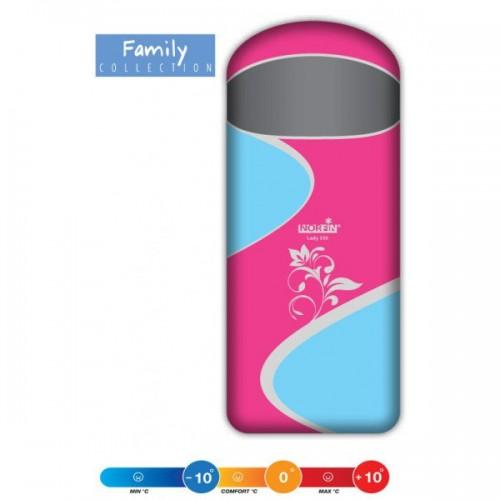 Спальный мешок NORFIN LADY 350 FAMILY