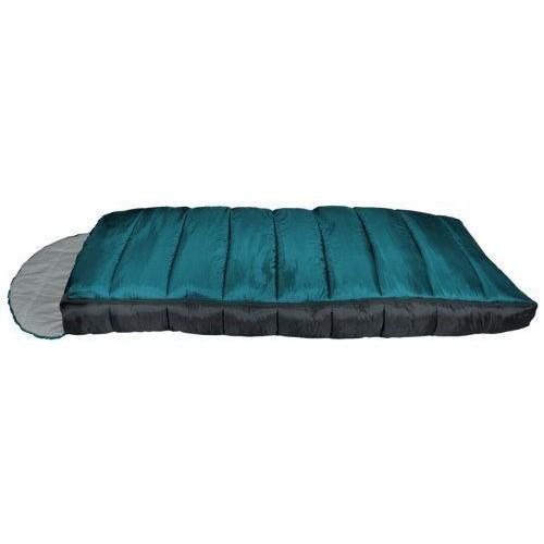CHIC-CHOCS 3D Naturmania спальный мешок кемпинговый