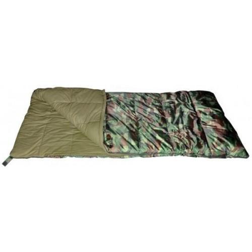 PRO-GUIDE II Naturmania спальный мешок кемпинговый