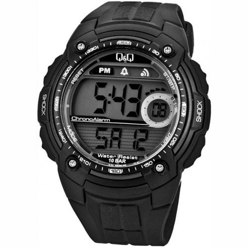 Часы наручные Q&Q M075J001Y