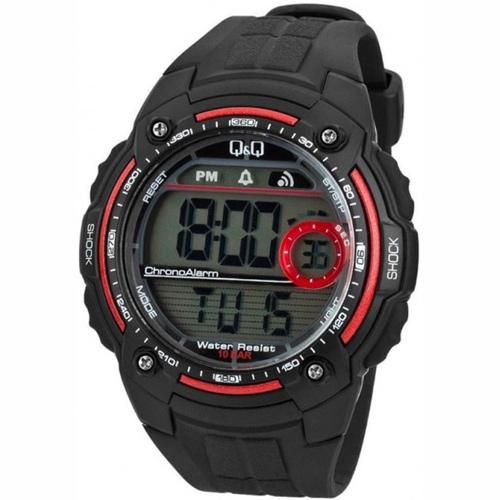 Часы наручные Q&Q M075J002Y