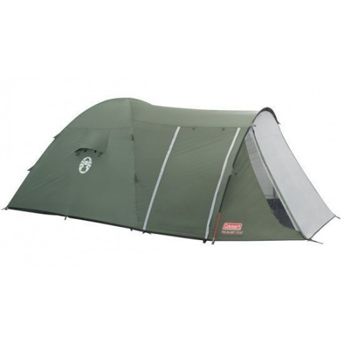 Trailblazer 5 Plus Coleman палатка трекинговая (равнинная)