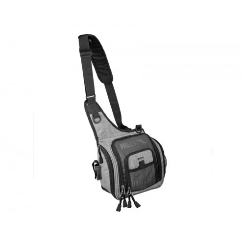 Сумка наплечная SPRO Freestyle Shoulder Bag