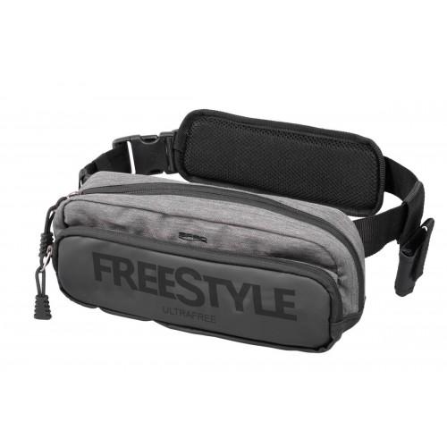 Сумка на поясном ремне SPRO Freestyle Ultrafree Belt
