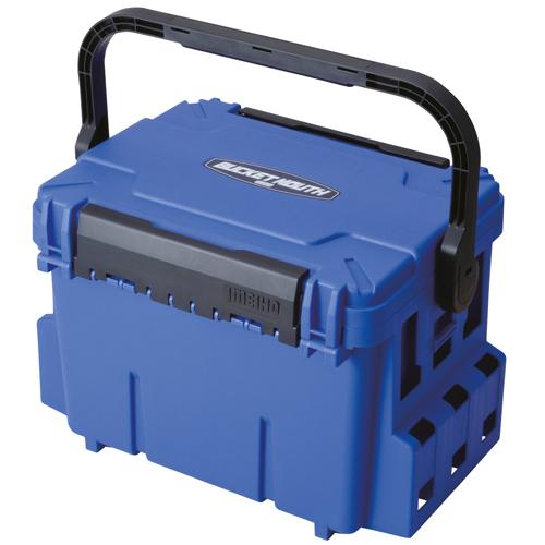 Ящик MEIHO BUCKET MOUTH BM-7000-BLUE