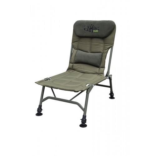 Кресло складное NORFIN SALFORD