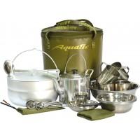 Посуда Aquatic ПН-02-6Х 44 предмета