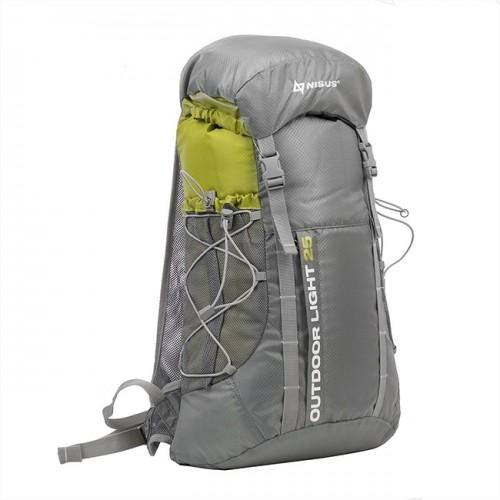 Рюкзак ТОНАР NISUS Outdoor Light 25 (N-TB3147-25L)