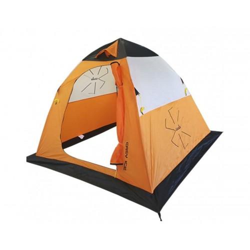 Палатка для зимней рыбалки NORFIN 2-х местная EASY ICE 6 CORNERS