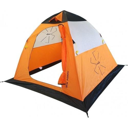 Палатка для зимней рыбалки NORFIN 2-х местная EASY ICE
