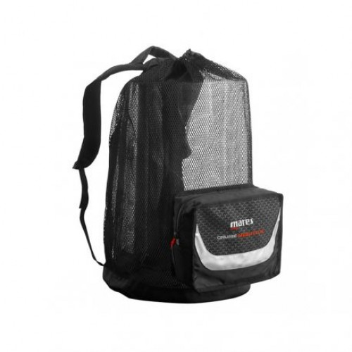 Сумка MARES CRUISE BACKPACK MESH ELITE