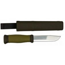 Нож MORAKNIV 2000 GREEN