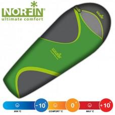 Спальный мешок NORFIN SCANDIC PLUS 350 FISHING