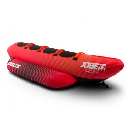 Надувной банан JOBE Chaser Towable 4P