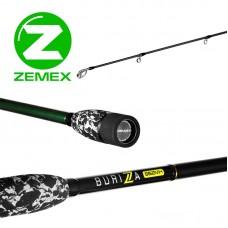Спиннинг ZEMEX BURIZA 862MH 7-28 g