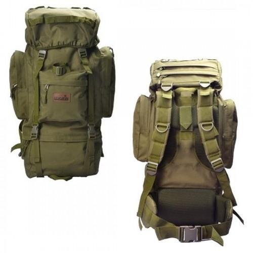Рюкзак NORFIN TACTIC 65