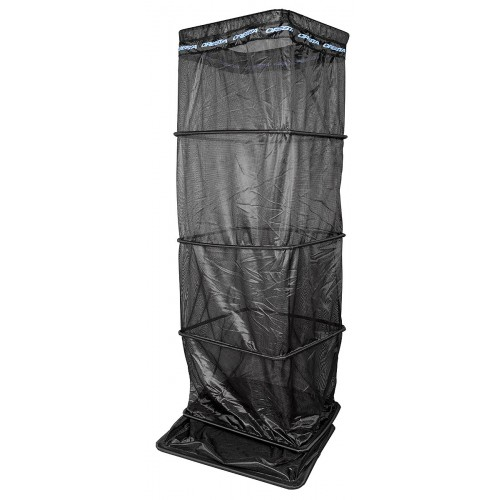 Садок CRESTA COMPETITION SQUARE MARGIN XL (58x44см)(2,00м)