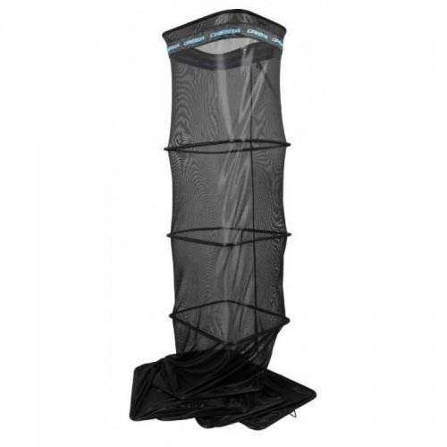 Садок CRESTA COMPETITION SQUARE ULTRA FINE MESH (40x50см)(2,40м)