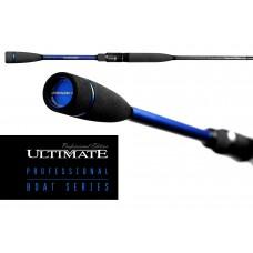 Спиннинг ZEMEX ULTIMATE Professional 802MH 2.44 м 8-32 гр.